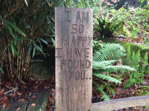 Photos from George Harrison Memorial Garden